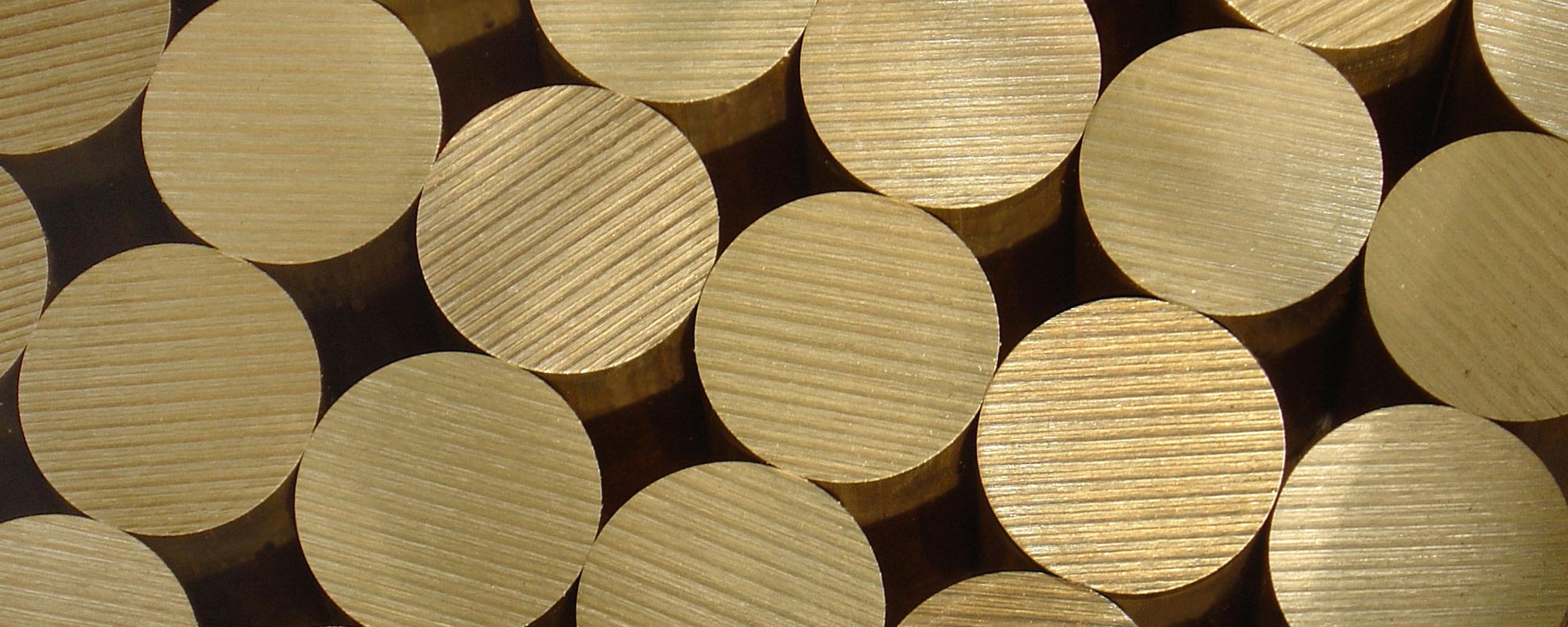 Phosphor Bronze Delivered Nationwide By West Yorkshire