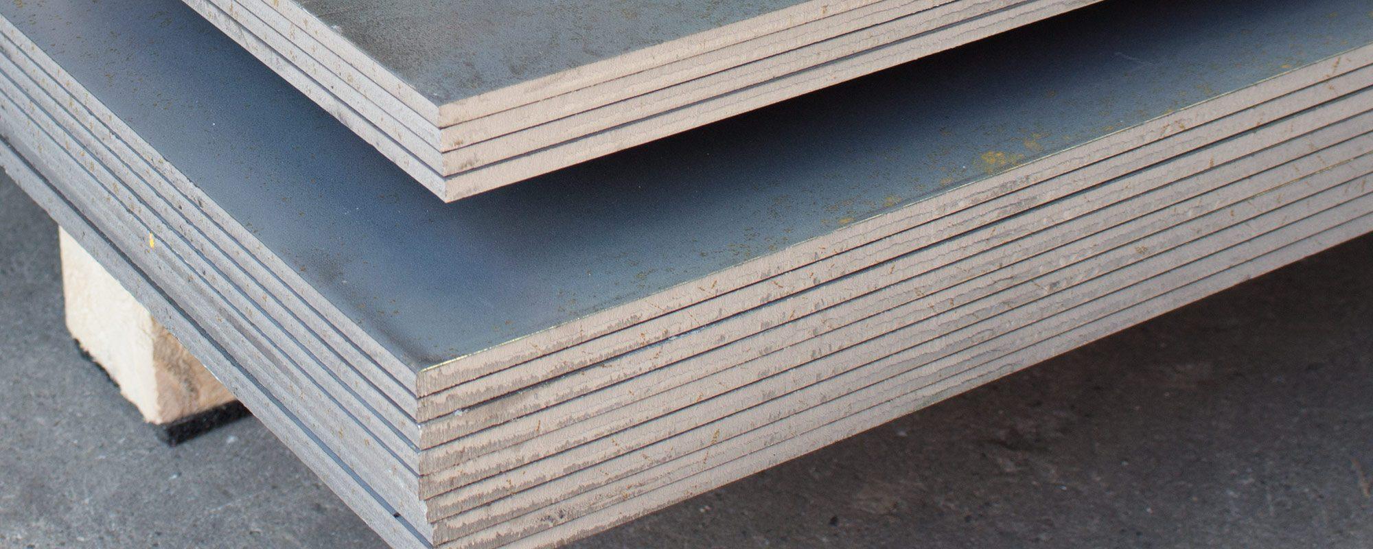 Manganese Steel - West Yorkshire Steel