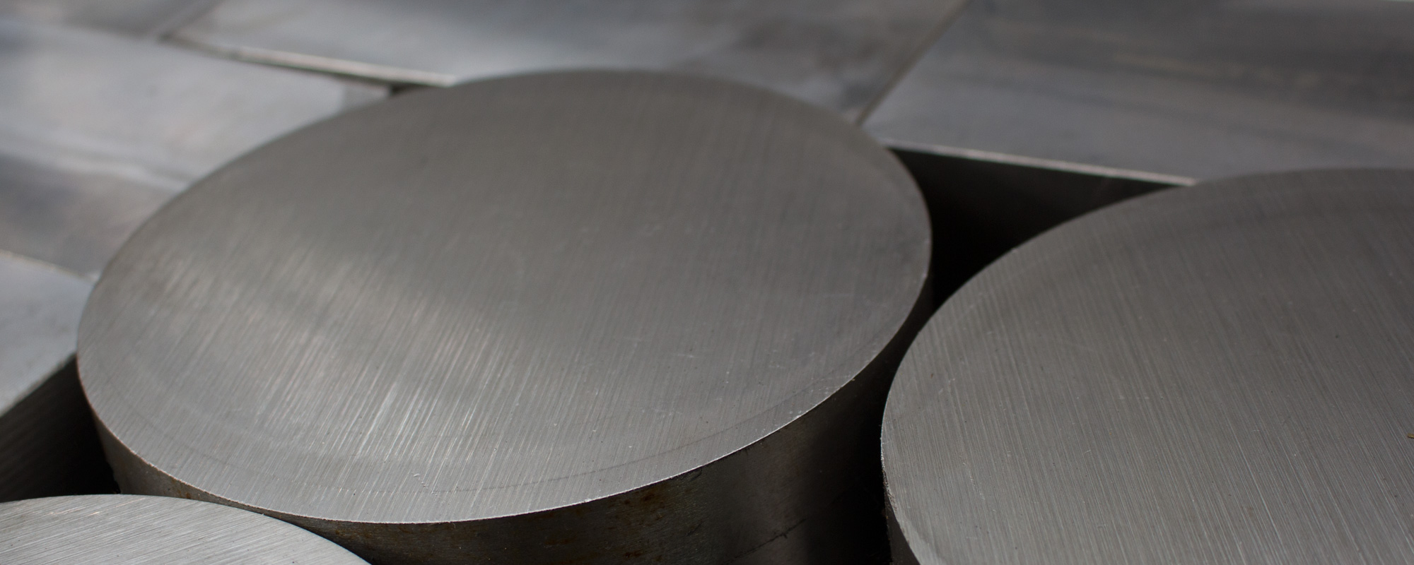 Martensitic Stainless Delivered Nationwide By West