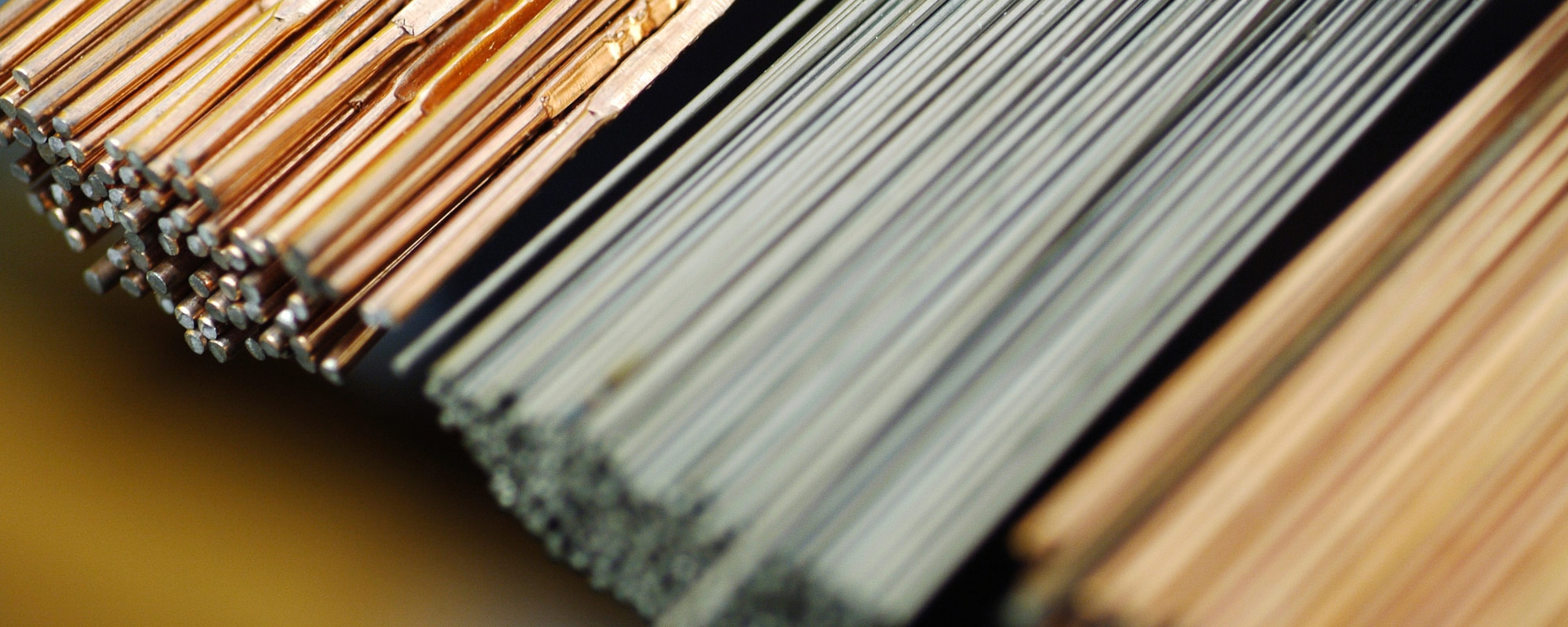 Non Ferrous Metals - Delivered Nationwide by West Yorkshire Steel ...