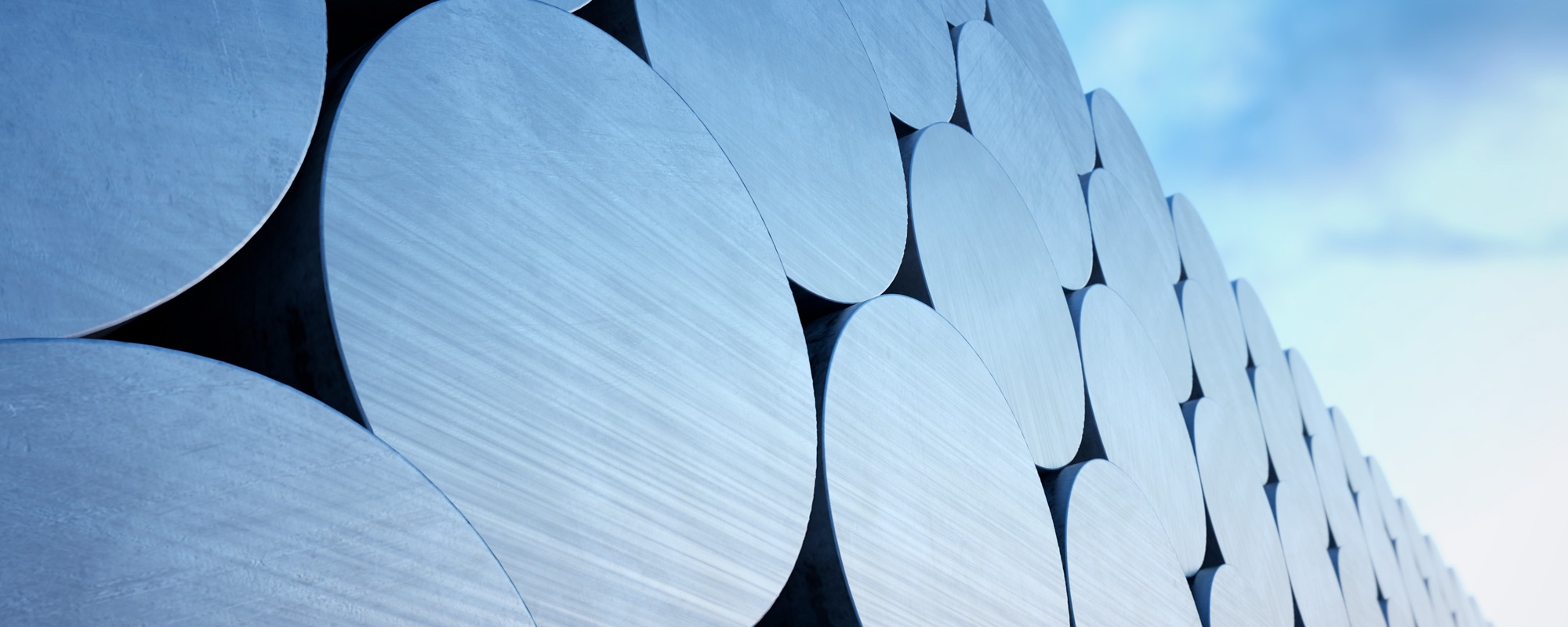 Carbon Steel - Delivered Nationwide by West Yorkshire Steel