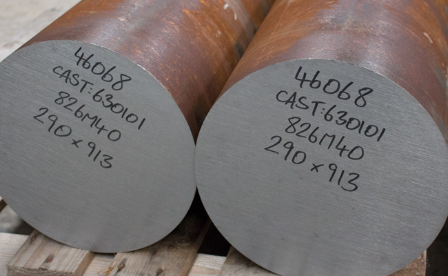 Alloy Steel - West Yorkshire Steel