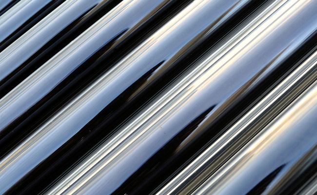 Silver Steel - West Yorkshire Steel