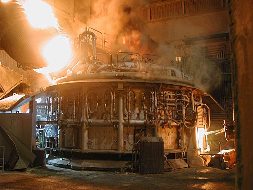 for long running mills however electric arc furnaces were seen as slower and more energy intensive and its only since the 1980s that theres been a