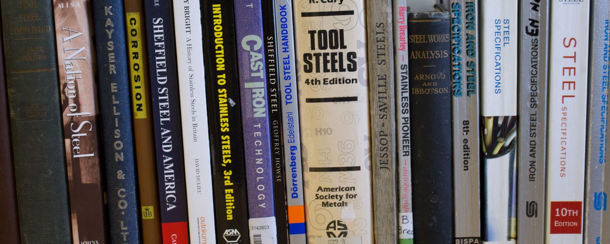 WYS books photo
